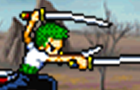 Zoro Sandbag Beatup