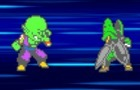 Cell vs piccolo(FIXED)