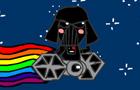Epic Nyan Vader