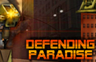 Defending Paradise - TD by bigleaphr