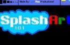 SplashArt 1.0.1! by LightFlexProductions