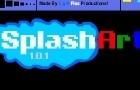 SplashArt 1.0.1!