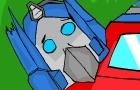Optimus Cryme