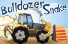 Bulldozer Snake