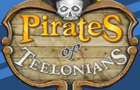 Teelonians Pirate by TeelosGames