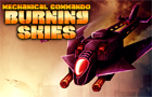 MC2 : Burning Skies by BerzerkStudio