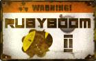RubyBoom 2