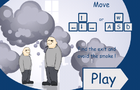 Smoke at work, the game by napogame