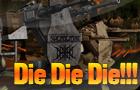 Die Die Die Fixed Shooter