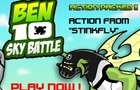 ben10 sky battle by ndox