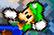 Mario VS. Luigi - Finale