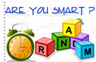 Are You Smart by maruti