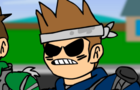 Hammer &amp; Fail 2 by eddsworld
