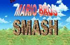Super Mario Bros SMASH In by Joe-You-Know
