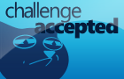 Challenge Accepted by JacobPariseau