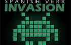 Spanish Verb Invasion
