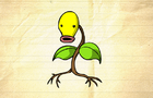 Bellsprout's battle cry