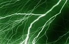 Green Man !