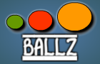 Ballz!? by patchycabbage