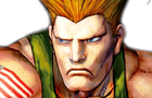 Guile Soundboard