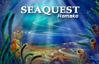 Seaquest Remake