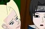 Ino Jerking Sasuke