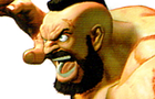 Zangief Soundboard
