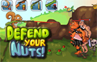 Defend Your Nuts by epace