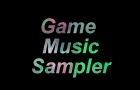 Game Music Sampler by Soulflare3