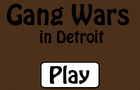 Gang wars in Detroit