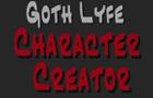 GothLyfeCharacterCreator