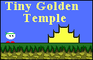 Tiny Golden Temple