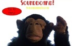 Hooker Chimp Soundboard by BriJordahh