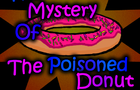 Poison Donut Mystery by Neiaku