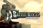 Battle Blocks Defense by Warnockworld