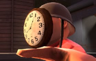 Soldier Is Clock!