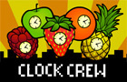 Strawberry Clock II 2 by OrangeClock