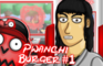 Pwanchi Burger Episode 1