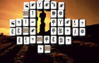 Moai Mahjong by freeonlineworld
