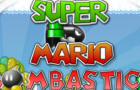 Super Mario Bombastic! by Buziol-Games