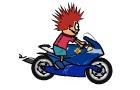 Motocross in Sochi