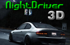 Night Driver 3D by keilyn3d