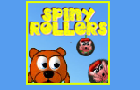Spiny Rollers by Nicee