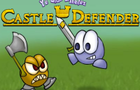 Dibblez Castle Defender by Oloring