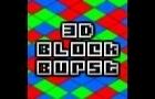 3D Block burst