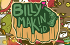 Billy Makin Kid (intro) by slabgames
