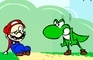 Mario and Yoshi: the Rant