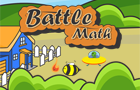 Battle Math by ElventalesGames