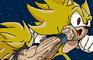 Goku Vs Sonic!