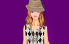 Dress Up Game Teen Girl
